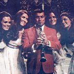 Louise Tobin Lawrence Welk TV Show 1971